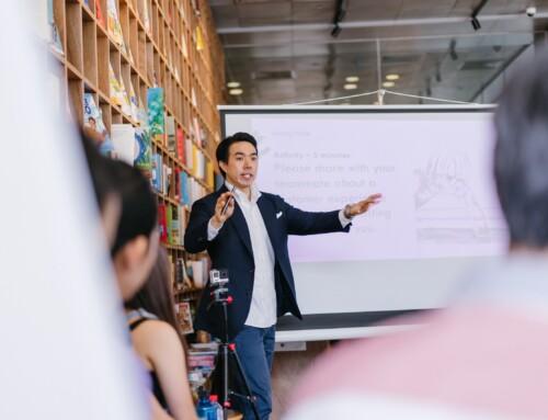 Comunicación efectiva: storytelling y método TED