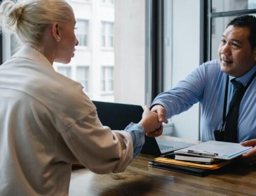 Calidad de servicio en la atención al cliente
